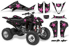 Suzuki LTZ 400 ATV AMR Racing Graphics Sticker LTZ400 03-08 Quad Kit Decals NSCP
