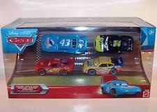 Disney Pixar Cars Diecast Vehicles