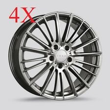 Drag Wheels DR-71 18X8 5/120 et40 Rims for BMW 5 Series  520 530 528 touring