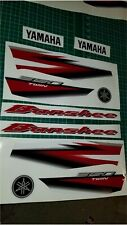2005 yamaha banshee full graphics kit decals stickers OEM SPECS