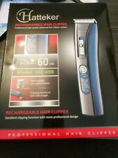 Hatteker Rechargeable Hair Clippers