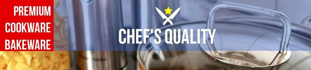 Chef's Quality Cookware