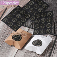 Gift Boxes Festival Decor Package Label Seal Label For You Gift Paper Sticker