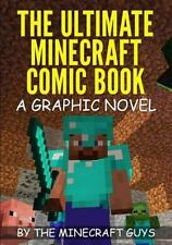 The Curse of Herobrine: The Ultimate Minecraft Comic Book Volume 1, Zack Zombie