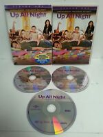 DVD BOX SET - Up All Night Season One Region 1 NTSC US Christina Applegate
