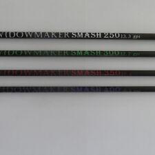 Widowmaker Smash 350 Spine Shaft