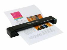 IRIScan Express 4 Portable Document Scanner