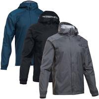 Under Armour Storm Bora Jacket Men Herren Outdoor Regen Jacke Windjacke 1292014