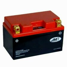 JMT Lithium ION Motorcycle Battery Triumph Speed Triple 1050 R/S/RS 2018 to 2019