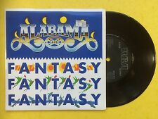 Alabama - FANTASY / Can't Forget About You - RCA 421 Ex + état A1/B1