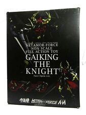 Gaiking The Knight Face Open SEN-TI-NEL  A-21729 4571335888251 FREE SHIPPING