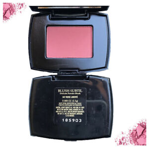 Lancome Blush Subtil Delicate Oil-Free Powder Blush Rose Liberte 2G New Unboxed