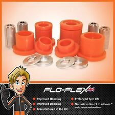 Lexus IS200 & IS300 Rear Subframe Bushes in Poly Polyurethane