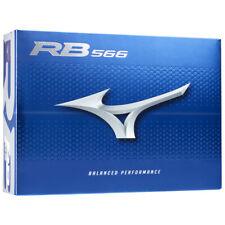Mizuno 2 Dozens Rb566 Golf Ball 24pack White