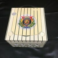 Nintendo GameCube Hanshin Tigers Limited Console (NTSC-J)