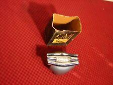 59-60 BELAIR 60-66 CHEVROLET TRUCK NOS STEERING WHEEL HORN CENTER CAP PT 3775532