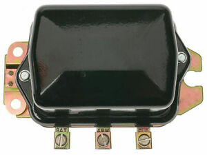 Standard Motor Products Voltage Regulator fits Studebaker 4E7 1959 46ZMYK