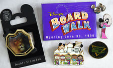 Lot Disney Pins Michael Jackson EO Small World Narnia Mulan Silver Dream Ears