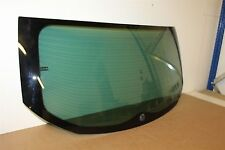 VW SHARAN MK1 MK2 DRIVERS SIDE REAR DOOR DROP GLASS GREEN TINT WINDOW N//S//R