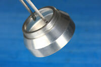 Vintage Unbranded Lens Shade Hood Metal Wide Thread Series VI 6