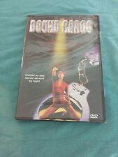 BOUND CARGO DVD RENA RIFFEL Brand New