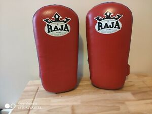 Raja muay Thai boxing  pads