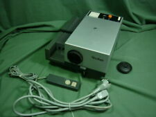 Rollei P350A Slide Projector  + Remote 19C035
