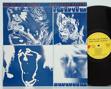 Rolling Stones           Emotional Rescue               NM # S