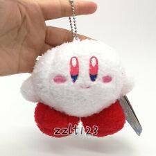 "Kirby White Stand 4"" Plush Doll"