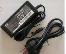 Genuine Compaq Presario X1000 laptop power supply ac adapter cord cable charger