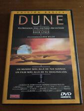Dune. Edición básica.