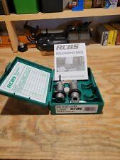 RCBS 218B Neck die set