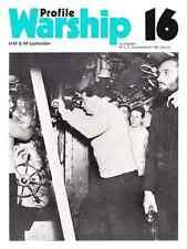 MARINA Warship Profile 16 - HM SM Upholder - DVD
