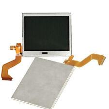Para Nintendo DS lite pantalla superior superior panel LCD pantalla de recambio vendedor del Reino Unido