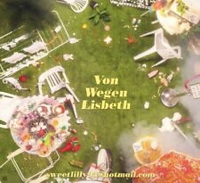 VON WEGEN LISBETH - SWEETLILLY93@HOTMAIL.COM   CD NEUF