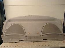 Mercedes-Benz classe CLK Interno Posteriore Copribagagliaio Ponte A Mensola