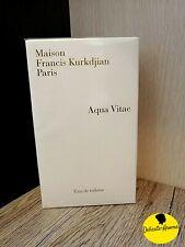 Maison Francis Kurkdjian Aqua Vitae Eau de Toilette 70ml UNISEX Authentic NEW