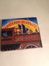Grateful Dead: Terrapin Station Box Set**EMPTY BOX ONLY / NO CD'S INCLUDED**