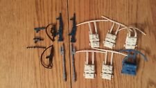 Vintage Kenner Star Wars Weapons Accessories Lot Near Mint