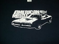 American Muscle T-shirt  XL