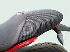 DUCATI SUPERSPORT S 2017- TRIBOSEAT GRIPPY PILLION SEAT COVER ACCESSORY