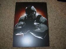 BANE Batman Art 4X6 Postcard like poster print MARK REIHILL
