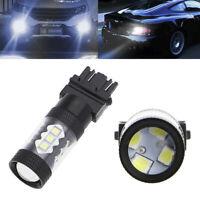 1X T25 3156 3157 80W Light Tail Brake Turn Reverse Signal Fog Lamp High Power UK