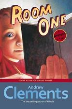 Room One: A Mystery or Two, Andrew Clements, Good Books