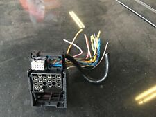 BMW E36 Factory Radio Wiring Harness Plug 325 328 323 318 95 96 97 98 99 OEM