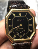 Vintage Longines Manual Winding Cal. L846.4 28.5mm Watch