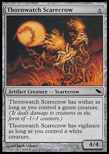 MTG Magic - (C) Shadowmoor - Thornwatch Scarecrow - SP