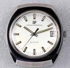 Girard Perregaux quartz cal.352 vintage diver plongee scuba plongeur orologio