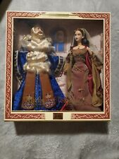 Merlin and Morgan Le Fay 2000 Barbie Doll