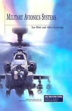 Military Avionics Systems (Aiaa Education Series), Aviation, Military Science, G